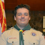 Eagle Scout Barrett