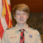 Eagle Scout Cole