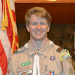 Eagle Scout Evan