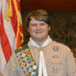 Eagle Scout Nick