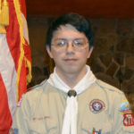 Eagle Scout Peter