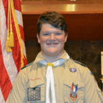Eagle Scout Riley