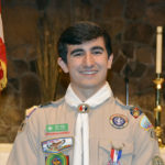 Eagle Scout Sam